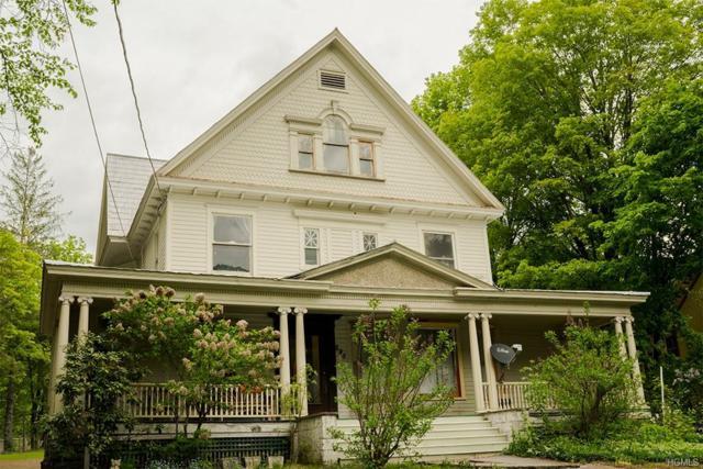 895 Main Street, Middletown, NY 12430 (MLS #5013889) :: Mark Boyland Real Estate Team