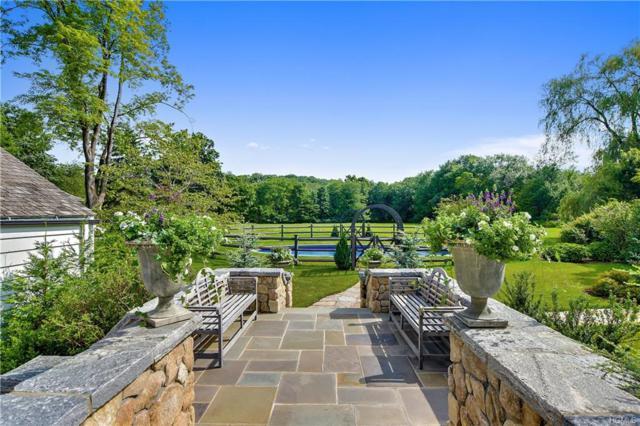 77 Pound Ridge Road, Bedford, NY 10506 (MLS #5013915) :: Mark Boyland Real Estate Team