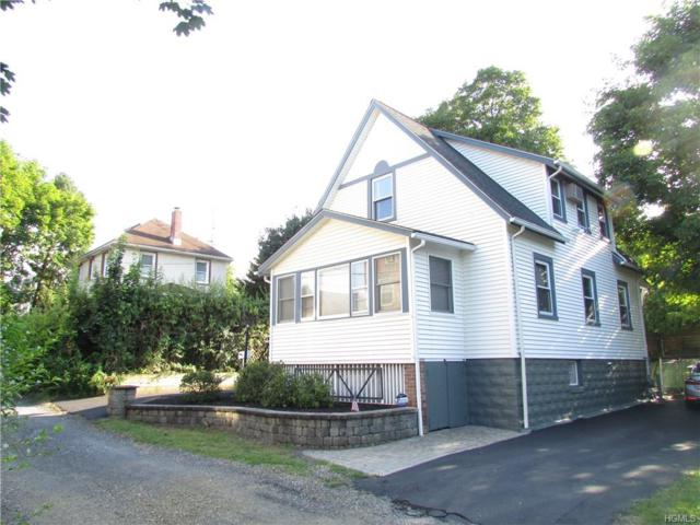 5 Columbus Avenue, Cornwall On Hudson, NY 12520 (MLS #5013927) :: William Raveis Baer & McIntosh