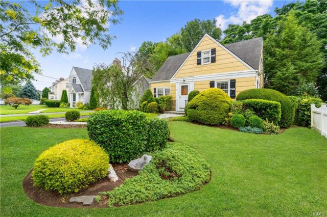 6 Myrtle Place, Eastchester, NY 10709 (MLS #5013988) :: William Raveis Legends Realty Group