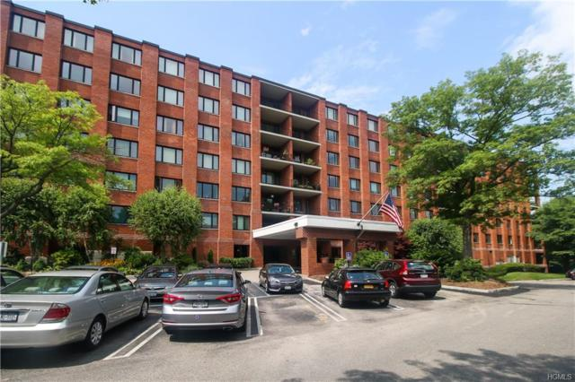 16 Rockledge Avenue 6J2, Ossining, NY 10562 (MLS #5013990) :: Shares of New York
