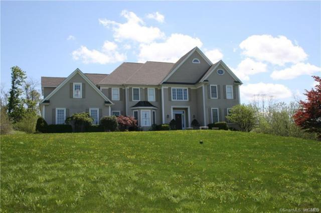 4 Meadowridge, Call Listing Agent, CT 06812 (MLS #5014040) :: Marciano Team at Keller Williams NY Realty