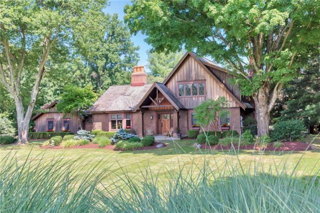318 Mills Road, North Salem, NY 10560 (MLS #5014101) :: Mark Boyland Real Estate Team