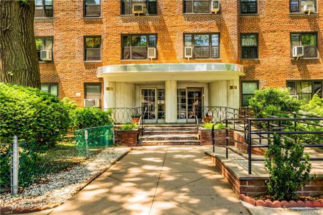 3103 Fairfield Avenue 8K, Bronx, NY 10463 (MLS #5014142) :: Shares of New York
