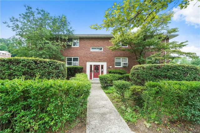 46 Dehaven Drive 2E, Yonkers, NY 10703 (MLS #5014152) :: Shares of New York