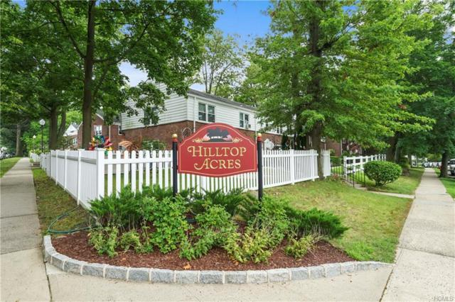 147 Hilltop Acres #147, Yonkers, NY 10704 (MLS #5014157) :: Shares of New York
