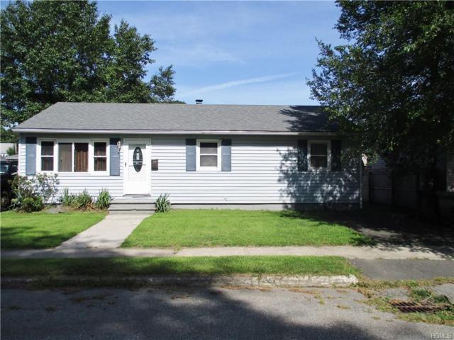 15 Diane Place, Port Jervis, NY 12771 (MLS #5014291) :: Mark Boyland Real Estate Team