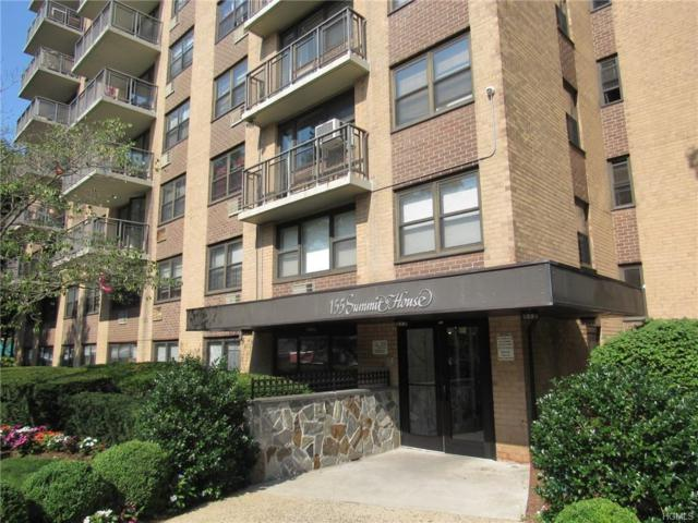 155 Ferris Avenue 9J, White Plains, NY 10603 (MLS #5014294) :: Shares of New York