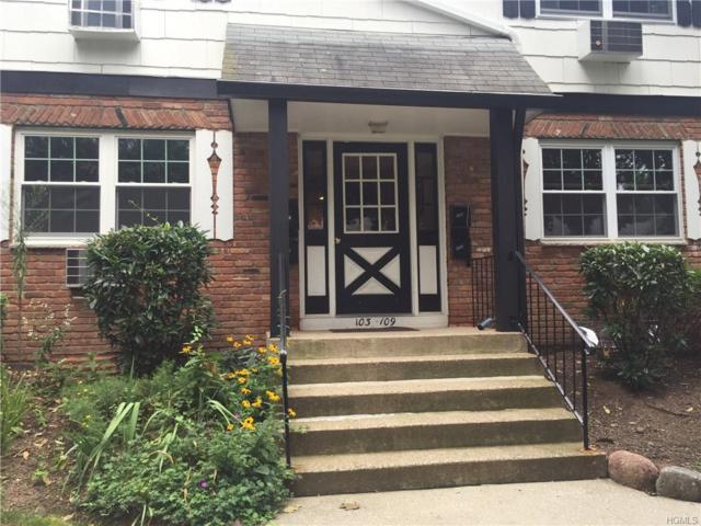 103 Parkside Drive, Suffern, NY 10901 (MLS #5014296) :: Mark Boyland Real Estate Team