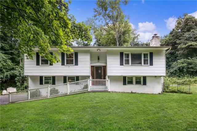 127 Sunset Hill Road, Putnam Valley, NY 10579 (MLS #5014393) :: Mark Boyland Real Estate Team