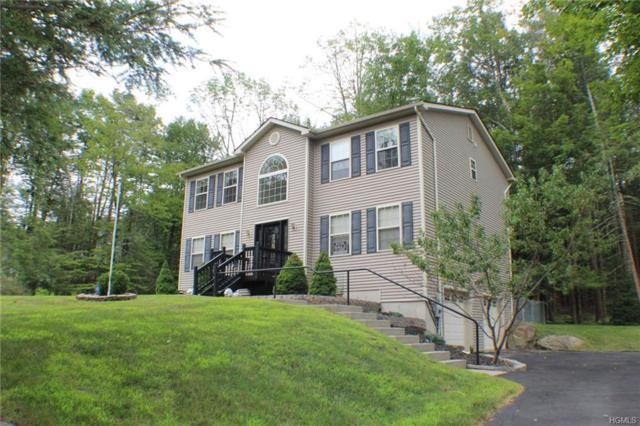 42 Bristol Circle, Rock Hill, NY 12775 (MLS #5014829) :: Mark Boyland Real Estate Team