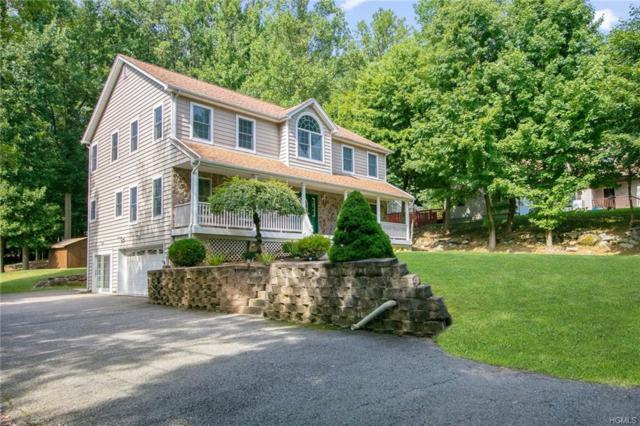 307 W Crooked Hill Road, Pearl River, NY 10965 (MLS #5014877) :: William Raveis Legends Realty Group