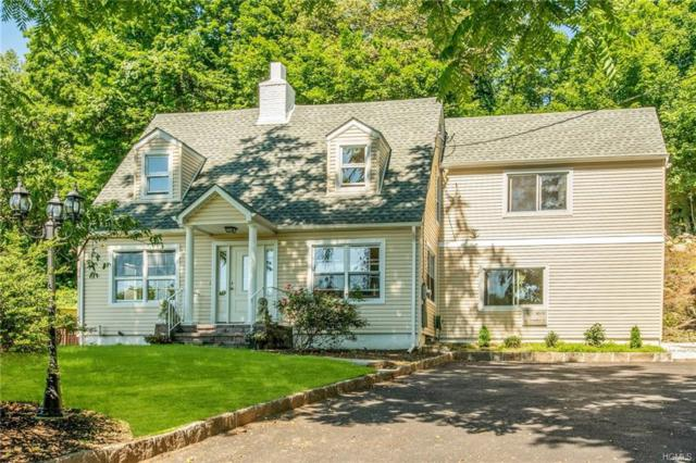 449 Central Park Avenue, Scarsdale, NY 10583 (MLS #5014896) :: William Raveis Legends Realty Group