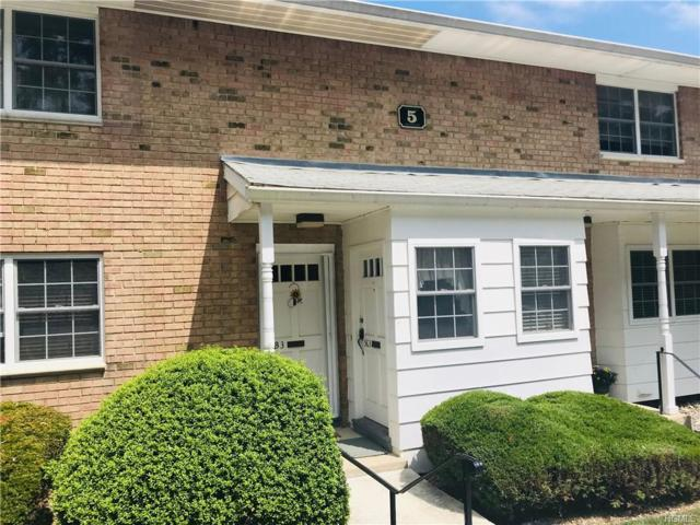 1840 Crompond Road 5C3, Peekskill, NY 10566 (MLS #5014943) :: William Raveis Legends Realty Group