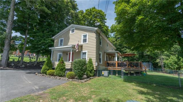 1580 State Route 17K, Montgomery, NY 12549 (MLS #5015058) :: Mark Boyland Real Estate Team