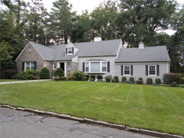 33 Bonita Vista Road, Mount Vernon, NY 10552 (MLS #5015078) :: Mark Boyland Real Estate Team