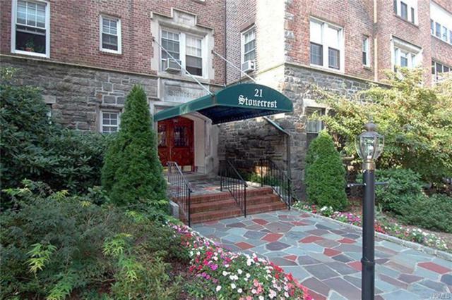 21 N Chatsworth Avenue 5B, Larchmont, NY 10538 (MLS #5015081) :: Mark Boyland Real Estate Team