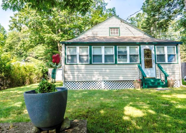 15 Minisink Trail, Glen Spey, NY 12737 (MLS #5015142) :: William Raveis Legends Realty Group