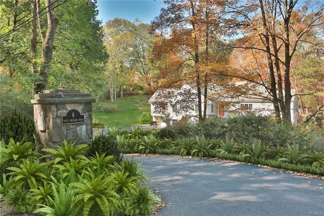 6 W Orchard Road, Chappaqua, NY 10514 (MLS #5015163) :: William Raveis Legends Realty Group
