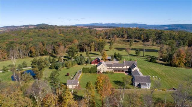 964 Huckelberry Road, Amenia, NY 12501 (MLS #5015190) :: William Raveis Legends Realty Group