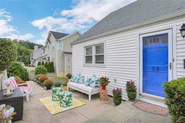 23 Nicholas Avenue, Greenwich, CT 06831 (MLS #5015238) :: Mark Seiden Real Estate Team