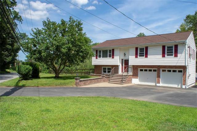 2758 Gomer Street, Yorktown Heights, NY 10598 (MLS #5015345) :: Mark Boyland Real Estate Team