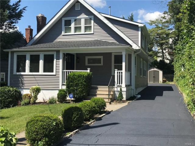 69 Alkamont Avenue, Scarsdale, NY 10583 (MLS #5015371) :: William Raveis Legends Realty Group