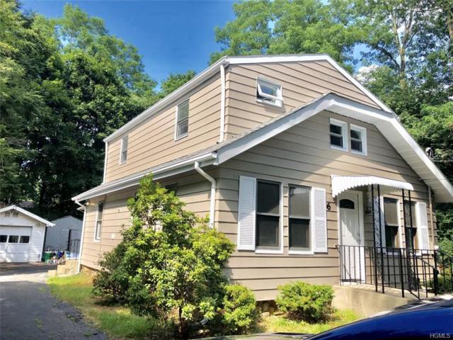 6 Mountain Avenue, Monsey, NY 10952 (MLS #5015452) :: Mark Boyland Real Estate Team