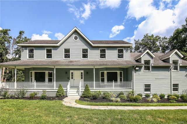 118 Deacon Smith Hill Road, Patterson, NY 12563 (MLS #5015858) :: Mark Boyland Real Estate Team
