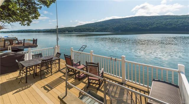 446 Jersey Avenue, Greenwood Lake, NY 10925 (MLS #5016082) :: Mark Boyland Real Estate Team