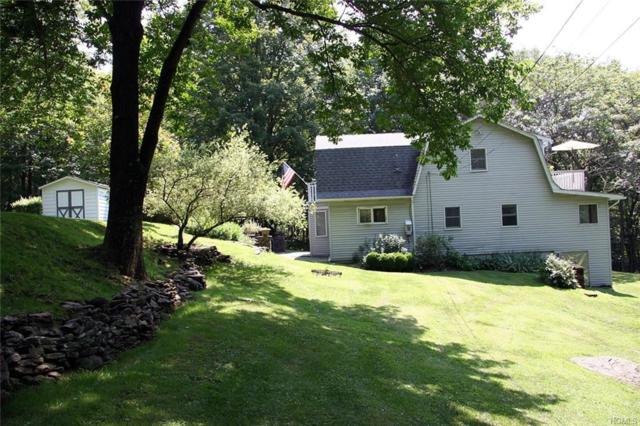 72 Durr Road, Jeffersonville, NY 12748 (MLS #5016140) :: William Raveis Legends Realty Group