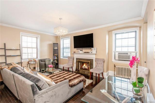 830 Bronx River Road 5A, Bronxville, NY 10708 (MLS #5016144) :: Mark Boyland Real Estate Team