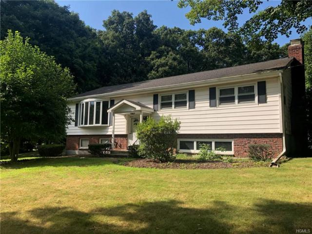 51 Edgehill Drive, Wappingers Falls, NY 12590 (MLS #5016292) :: William Raveis Legends Realty Group