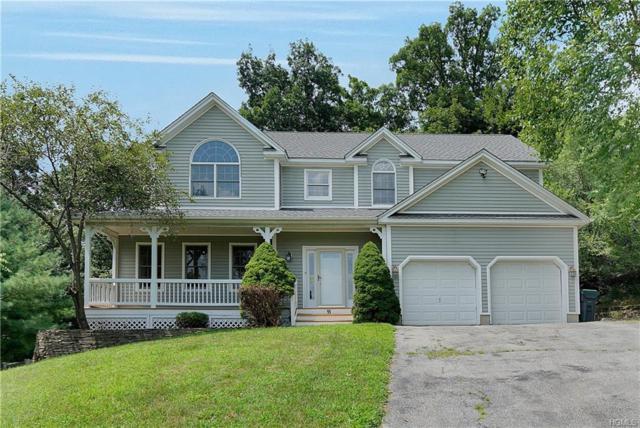 11 Melissa Court, Warwick, NY 10990 (MLS #5016445) :: Mark Boyland Real Estate Team