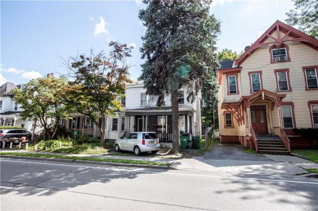 234 Church Street, Poughkeepsie, NY 12601 (MLS #5017356) :: Mark Boyland Real Estate Team