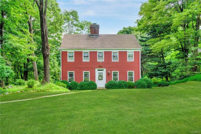5 Helena Drive, Chappaqua, NY 10514 (MLS #5017387) :: William Raveis Legends Realty Group