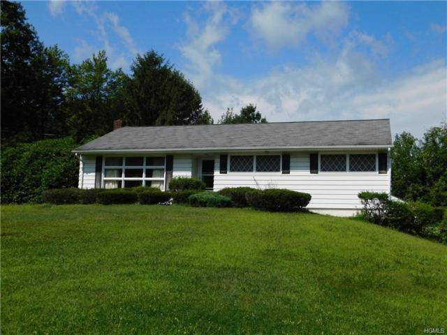 291 Tuckers Corners Road, Highland, NY 12528 (MLS #5017394) :: Mark Boyland Real Estate Team