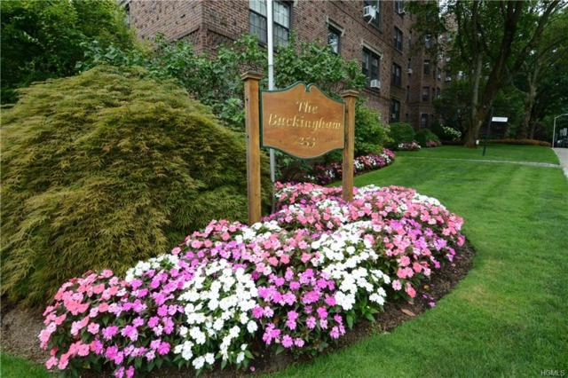 253 Garth Road 3J, Scarsdale, NY 10583 (MLS #5017399) :: Shares of New York