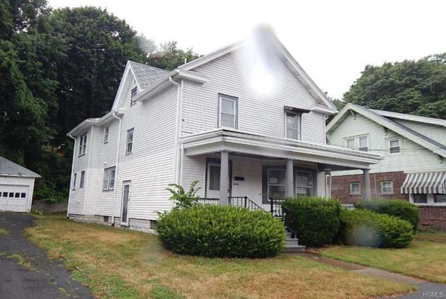 302 Hasbrouck Avenue, Kingston, NY 12401 (MLS #5017997) :: Marciano Team at Keller Williams NY Realty