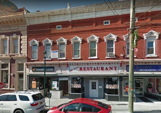 3 Broadway, Haverstraw, NY 10927 (MLS #5018073) :: William Raveis Baer & McIntosh
