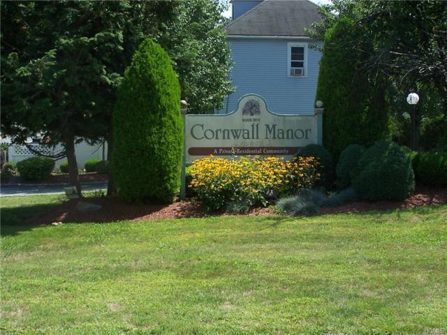 73 Manor Drive #73, Cornwall, NY 12518 (MLS #5018220) :: William Raveis Baer & McIntosh