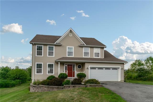 11 N Hill Lane, Newburgh, NY 12550 (MLS #5018222) :: Mark Boyland Real Estate Team