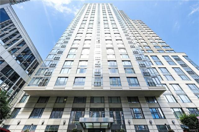 10 City Place 18B, White Plains, NY 10601 (MLS #5018247) :: The McGovern Caplicki Team