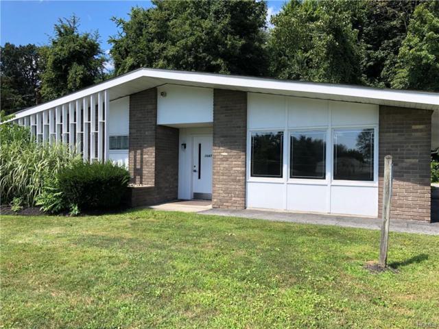 1687 Route 9W, Marlboro, NY 12542 (MLS #5018458) :: Mark Boyland Real Estate Team
