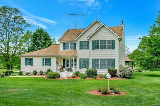 211 Wallkill Road, Walden, NY 12586 (MLS #5018459) :: William Raveis Legends Realty Group