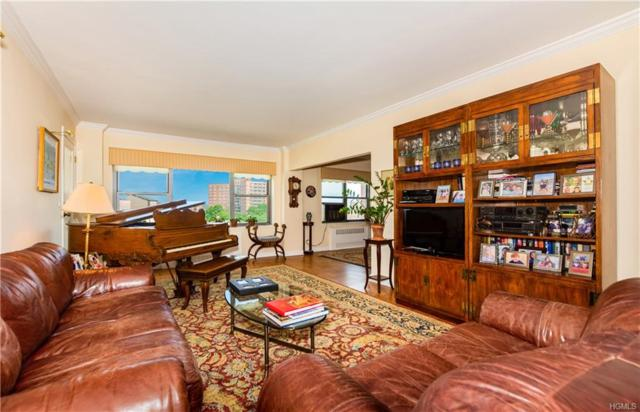 3515 Henry Hudson Parkway 10A, Bronx, NY 10463 (MLS #5018469) :: Shares of New York