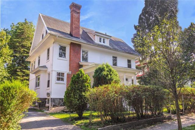 262 E 4th Street, Mount Vernon, NY 10553 (MLS #5018509) :: Mark Boyland Real Estate Team