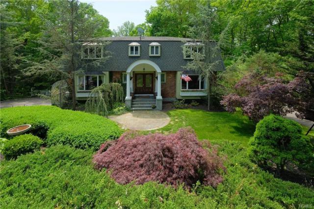 52 Old Lyme Road, Chappaqua, NY 10514 (MLS #5018649) :: Mark Boyland Real Estate Team