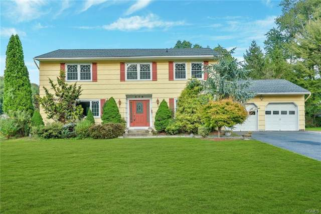 419 White Oak Road, Palisades, NY 10964 (MLS #5019230) :: William Raveis Legends Realty Group