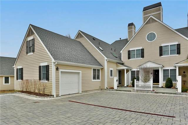 21 Wyndham Close, White Plains, NY 10605 (MLS #5019247) :: William Raveis Baer & McIntosh
